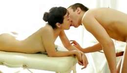 Marvelous porn execute with perfect couple